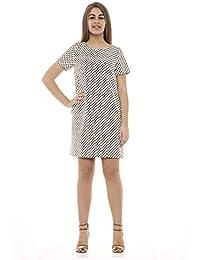 fdc593f0f37c Amazon.it  abito pois - 100 - 200 EUR   Vestiti   Donna  Abbigliamento