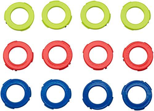 MAGURA Kit di coperture per pinza freno pinza a 4 pistoncini da MY2015 (Ricambi Freni)/Cover kit caliper brake for 4 piston caliper from MY2015 (Brake Spare)