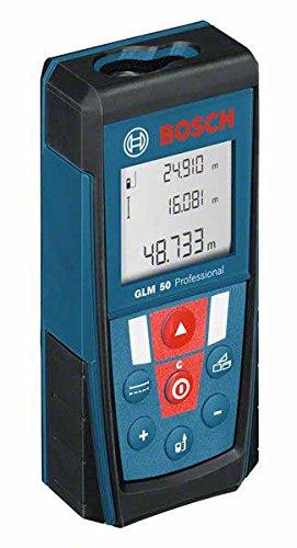 Preisvergleich Produktbild Bosch Bosc Laserentf. GLM 50+GLL2+GMS 100M bu