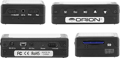 Deals For Orion StarShoot LCD-DVR on Amazon