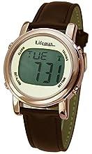 Lifetime Operations Ltd. 1415C, Orologio da polso Unisex