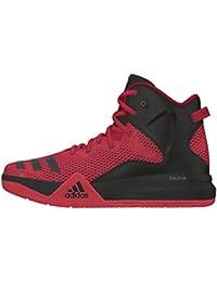 adidas Dt Bball Mid J - Zapatillas de baloncesto Niños