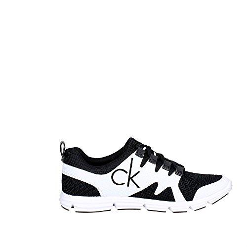 Calvin Klein Jeans Murphy Mesh/Rubber Spread, Sneakers Basses Homme Multicolore