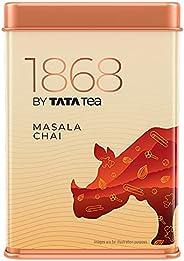 1868 by Tata TeaMasala Chai