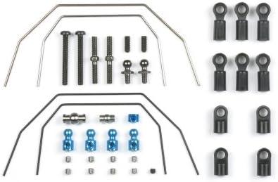 Tamiya 300054295 – M Kit de 06 Stabilisateur avant/arrière   Luxuriant Dans La Conception