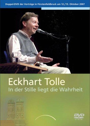 Eckhart Tolle - In der Stille liegt die Wahrheit (2 DVDs) hier kaufen