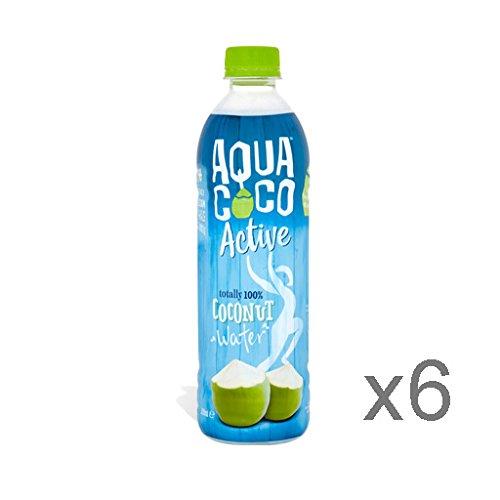 AquaCoco Active Eau de Coco