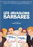 Les invasions barbares | Arcand, Denys (1941-...). 370,. Scénariste