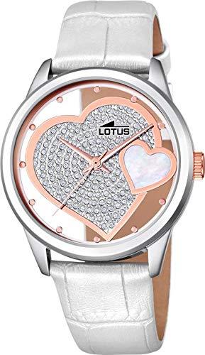 orologio solo tempo donna Lotus Trendy trendy cod. 18305/A
