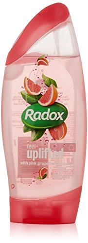 Radox 250ml erhebend Dusche Gel