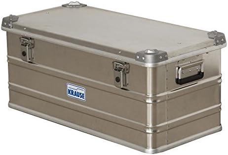 Baule in alluminio Krause 81 L B01IN0QBO2 B01IN0QBO2 B01IN0QBO2 Parent | Colore molto buono  | Prestazioni Affidabili  | Il colore è molto evidente  e49d56