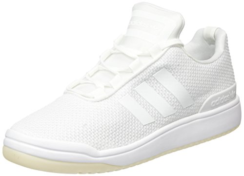 new concept 03af1 f88d4 adidas Men s Veritas Lo Low-Top Sneakers, White (FTWR White FTWR White Vintage  White), 11 UK - Buy Online in Oman.   Shoes Products in Oman - See Prices,  ...