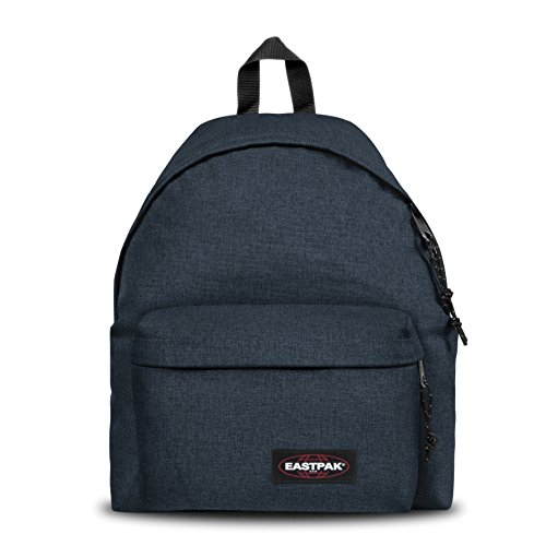 Eastpak PADDED PAK'R Zainetto per bambini, 40 cm, 24 liters, Blu (Triple Denim )