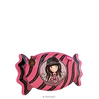 Gorjuss Sugar and Spice Candy Pencil Case