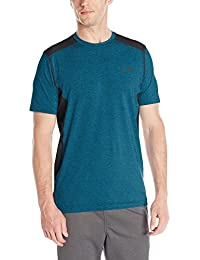 Under Armour Raid T-Shirt multisport sans manches Homme