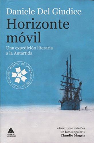 Horizonte Móvil (Ático de los Libros)