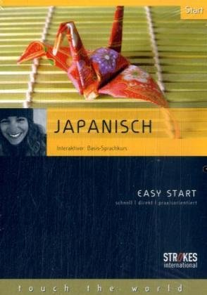 Easy Start Japanisch. Für Windows Vista/XP/2000