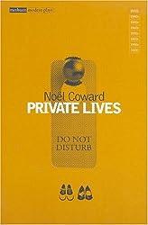 Private Lives (Methuen Modern Plays) (Modern Classics)