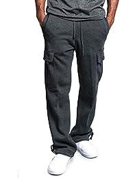 PVC JOGGINGHOSE S - 4XL Gelb /& Schwarz Jetzt mit Taschen