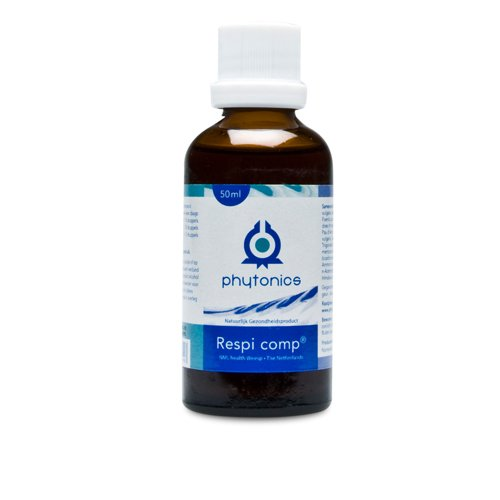 Phytonics Respi Comp 50 ml.
