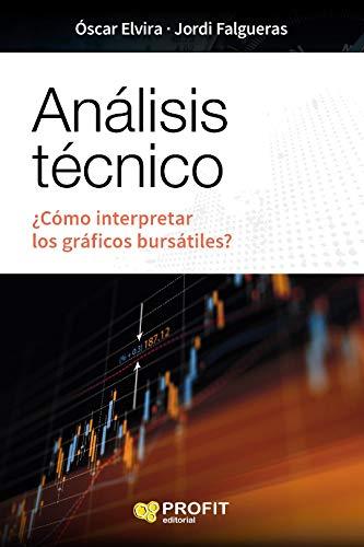 Análisis técnico: Cómo interpretar los gráficos bursátiles por Oscar Elvira Benito
