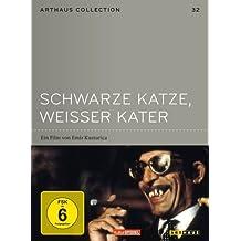 Schwarze Katze Weißer Kater/Arthaus Collection