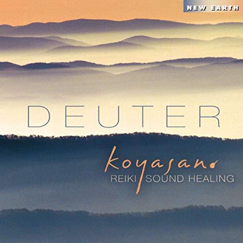 Koyasan: Reiki Sound Healing
