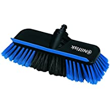 Nilfisk Auto Brush with Window Squeegee, compatible with Nilfisk Pressure Washers