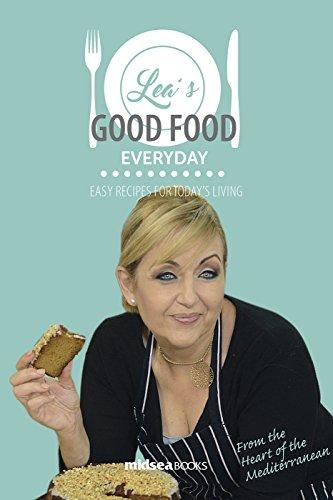 Lea\'s Good Food Everyday