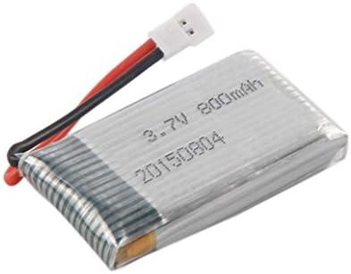 Batterie Batterie Batterie pour Drone,3.7v 800mAh Batterie pour Drone pour x5c x5sw x5 L15 RC Quadcopter Batterie by LHWY | Soldes  b6b5ae