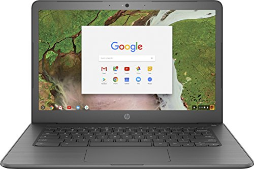 HP Chromebook 14-ca000na 14-Inch Laptop - (Grey) (Intel N3350, 4 GB RAM, 32 GB eMMC, Intel HD Graphics 500, Chrome OS) Best Price and Cheapest