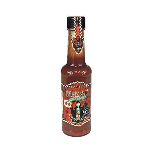 Mic\'s Chili Inferno Sauce Extreme