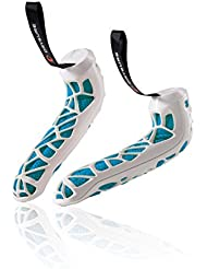 Drysure Active - Shoe Dryer - No Electricity or Heat Required - Great for Running, Golf, Cycling and Walking Shoes