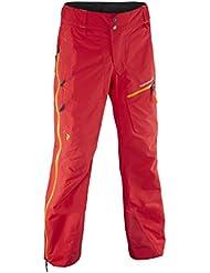 Peak Performance Tour, pantalones, pantalones pantalones de esquí, g54561004, mujer, color rojo, tamaño L