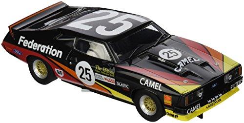 Scalextric Ford Falcon XC Allan Moffat 1979# 251: 32Slot Auto C3869Fahrzeug Kopien