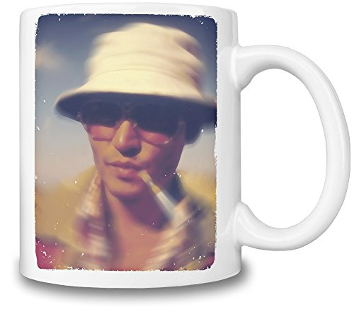 Fear and loathing Becher-Schale