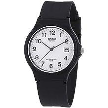 Casio Classic MW-59-7BVDF - Reloj Analógico de Cuarzo con Calendario y Correa