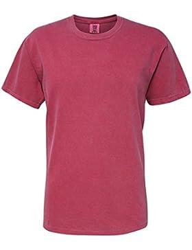 Comfort Colors Camiseta Resistente Para Hombre