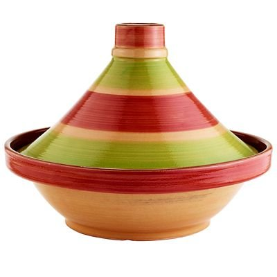Lakeland - Grand Plat À Tajine Traditionnel Marocain (2,2 L)