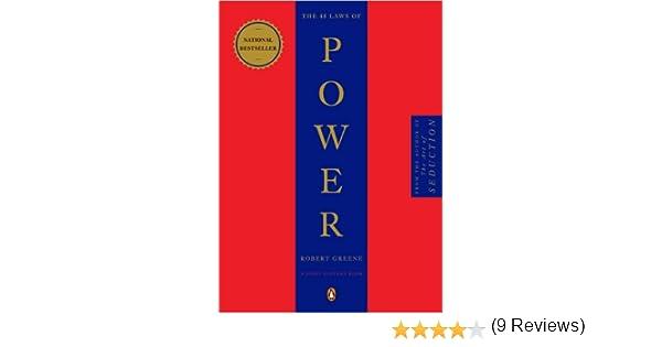 1e9150c4c9 The 48 Laws of Power (English Edition) eBook: Robert Greene, Joost Elffers:  Amazon.fr: Amazon Media EU S.à r.l.