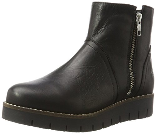 Apple of Eden Kiss, Bottines Femme