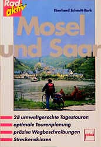 Mosel und Saar (Rad aktiv)