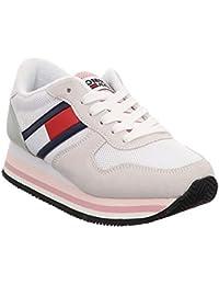 Tommy Hilfiger - Zapatillas para Mujer 901