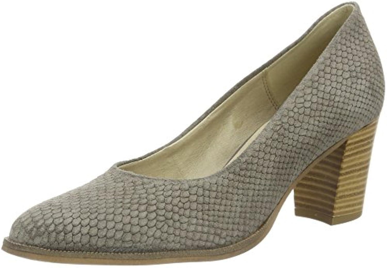 Tamaris Damen 22439 Pumps 2018 Letztes Modell  Mode Schuhe Billig Online-Verkauf