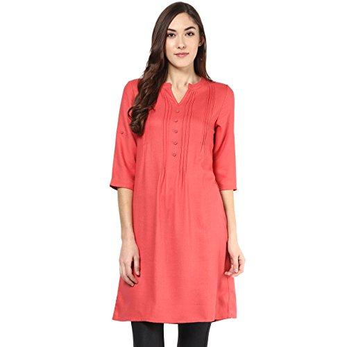 109 F Women's A-line Dress