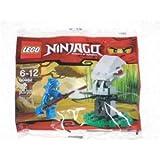 LEGO 30082Ninjago–Training Ninja