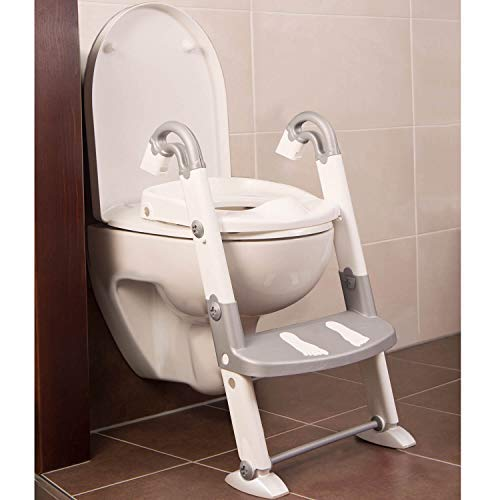 KidsKit 60006 0240 Toilettentrainer, weiß