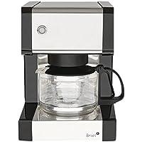 Briel CF29 máquina de café en acero inoxidable