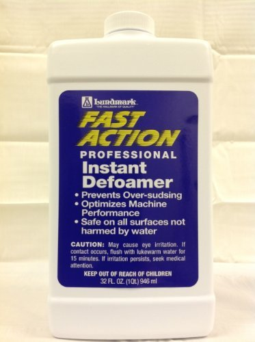 Lundmark Wax-Fast Action Instant Defoamer by Lundmark Wax-Fast Action -