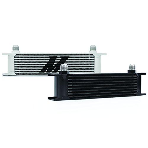 Mishimoto MMOC-10 Universale per radiatore olio, per un totale di 10